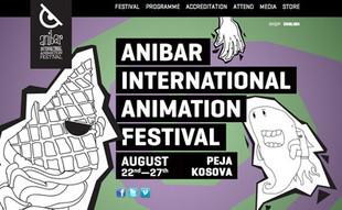 Anibar International Animation Festival: La cultura reconstruye el tejido social