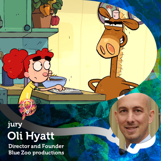 Oli Hyatt