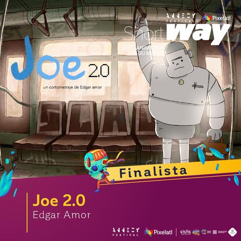 Joe 2.0