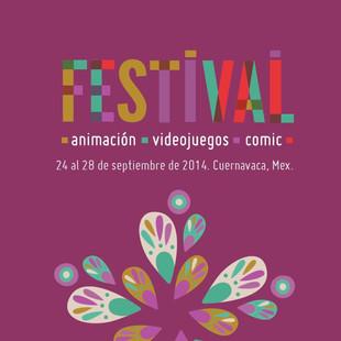 ¡Conoce el programa del Festival!