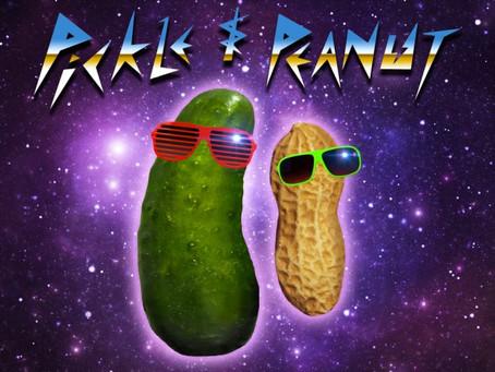 """Disney TV Animation comienza la producción de """"Pickle & Peanut"""""""
