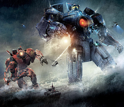 """Guillermo del Toro anuncia nueva serie animada de """"Titanes del Pacífico"""""""
