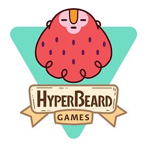 Hyperbeard
