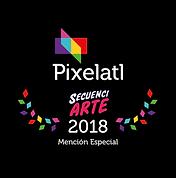 2018 Segundo Premio