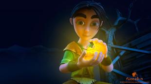 Se estrena el primer largometraje cubano animado en computadora