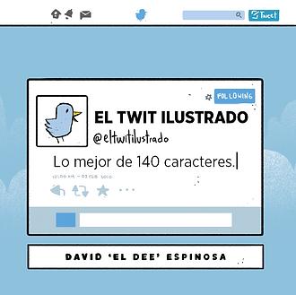 El Twit Ilustrado