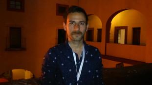 """Entrevista a Pablo Calvillo, animador en """"The Lego Movie"""""""