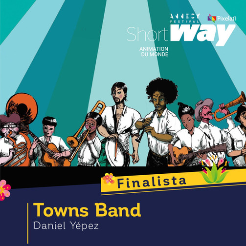 Towns Band