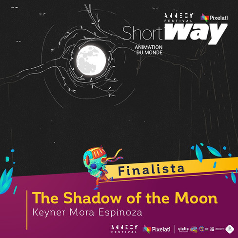 The Shadow of the Moon