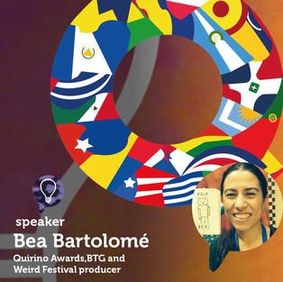 Bea Bartolomé