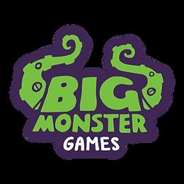 Big Monster Games