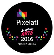2016 Segundo Premio