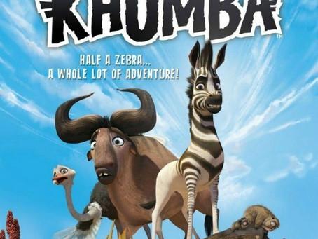 Khumba: La animación sudafricana levanta la mano
