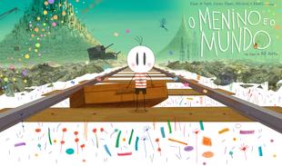 """""""El Niño y el Mundo"""": lo mejor de la animación brasileña por primera vez en México"""