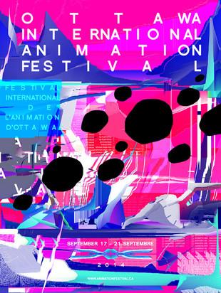 El Festival de Ottawa anuncia su selección para el Gran Premio de Cortometraje Animado