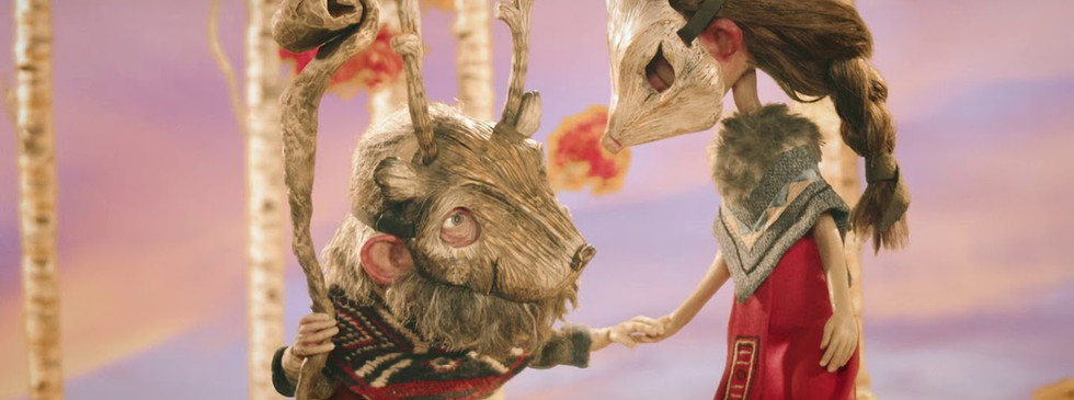 Raíz y Mañana: Cineminuto Pixelatl 2019