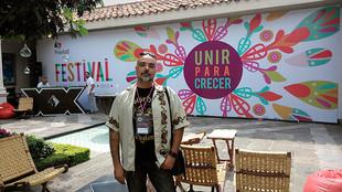 Festivaleando en Cuernavaca: Una reseña de Sam Conflictivo