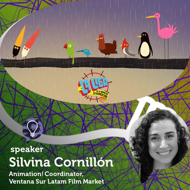 Silvina Cornillón