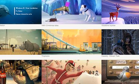 Charla de FX Goby: Primera llamada del Festival de Animación, Videojuegos y Cómic