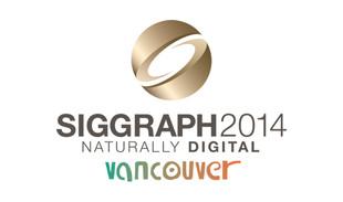 El festival SIGGRAPH anuncia a los ganadores de su edición 2014