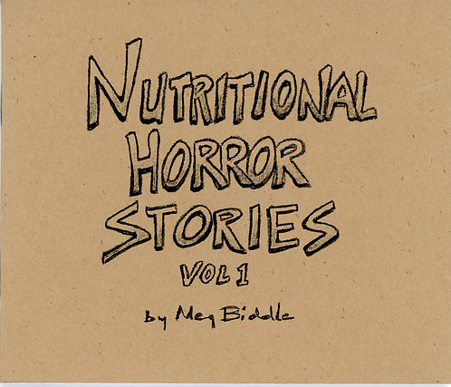 Nutritional Horror Stories