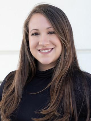 Amanda Pansano | Office Manager & Project Coordinator