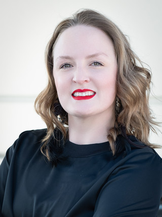 Marybeth Bernich | Marketing and Social Media, APC