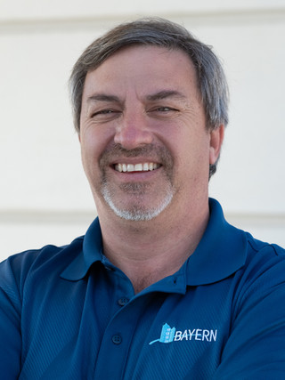 Gerald Moreau | Site Superintendent