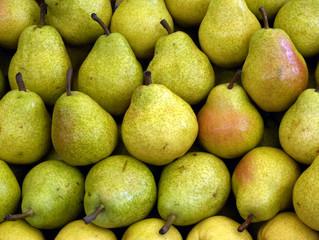 Des pommes, des poires... (et des scoubidou-bidous!)