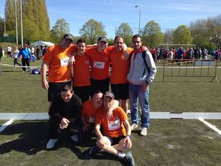 Nos champions aux Special Olympics! (Le récap')
