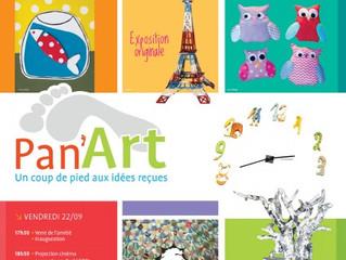 EXPOSITION PAN'ART