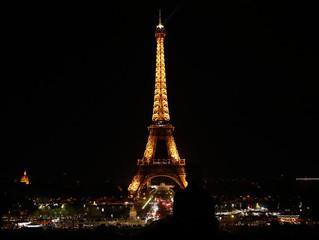 Visite Paris!
