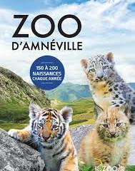 Visite au Zoo!