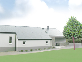 Invitation: Inauguration de notre nouveau bâtiment