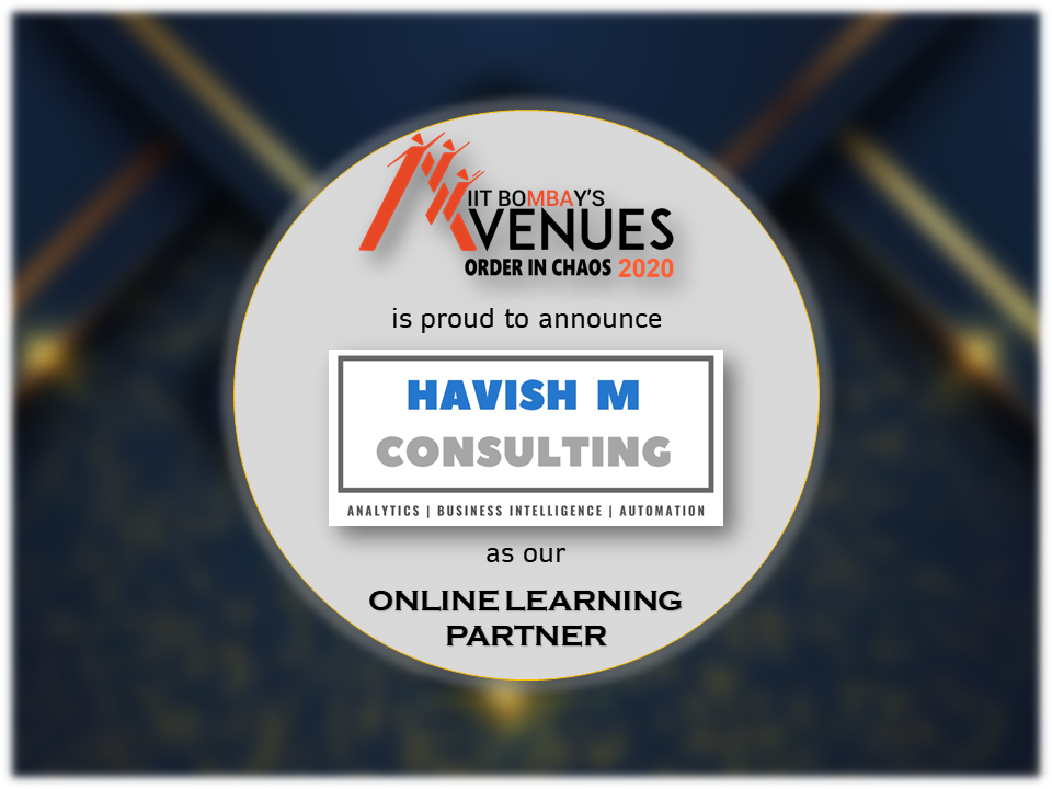 Havish M Consulting