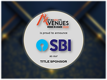 SBI - Title Sponsor