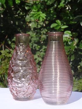 """Vase """"toi et moi"""""""