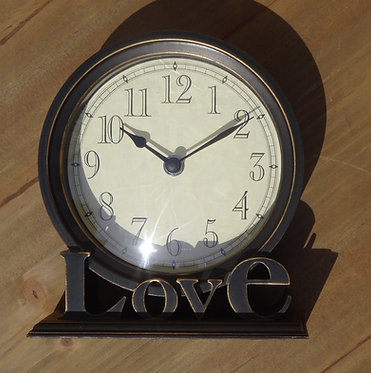 "Pendule ""love"""
