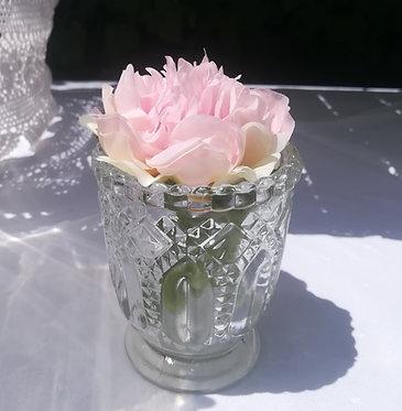 """Vase """"baroque"""""""
