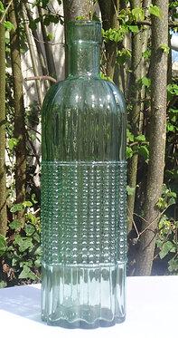 """Vase bouteille """"succulente"""""""