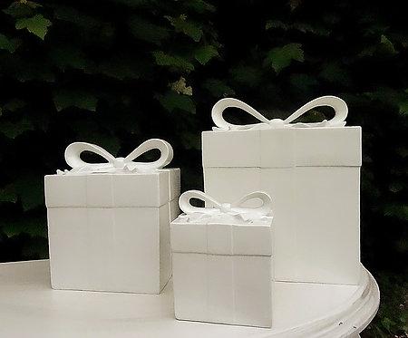 Trio de cadeaux