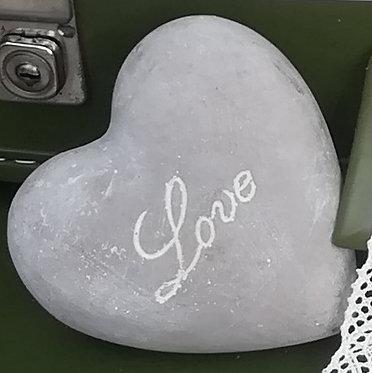 Cœur décoratif