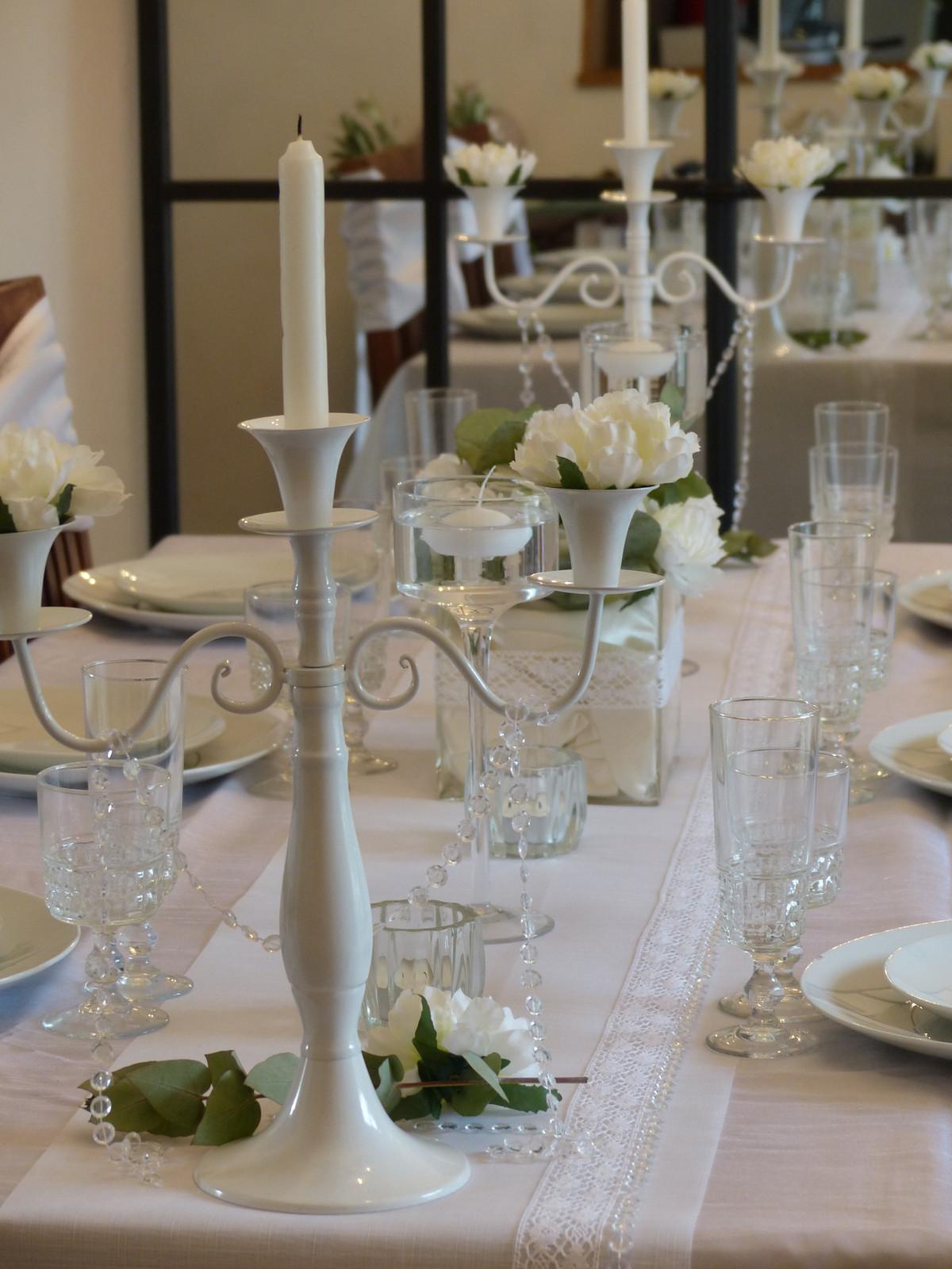"""Centre De Table Design centre de table """"élégance"""""""