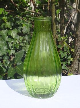 """Vase """"herbe tendre"""""""
