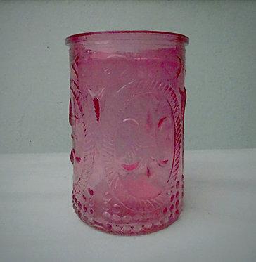 """Vase  """"fleur de lys"""""""
