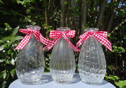 """Vase """"guinguette"""""""