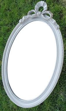 "Miroir ovale ""romance"""