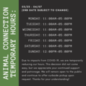Animal connection Temporary hours_.png