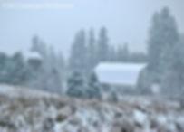 Windham, New York, Snow, Winter, Farmhourse, Farm, Barn, Photographer, Landscape, Photo