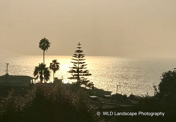Redondo Beach, California, View, Summer, Beach, Ocean, Landscape, Photographer,